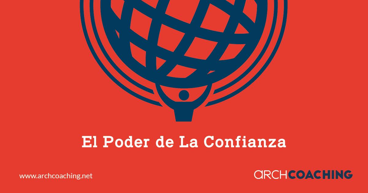 """Curso-Taller On-Line """"El Poder de la Confianza"""""""