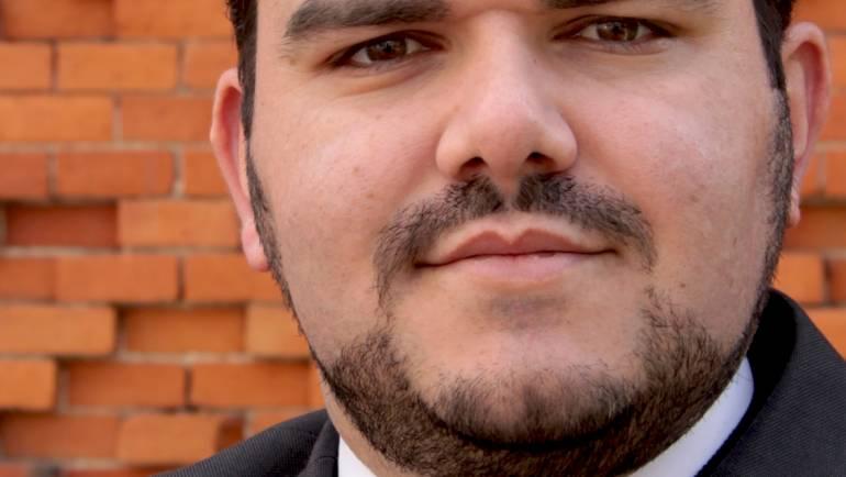 Luis Antonio González Pérez. Fundador y Director de Arch. Coaching.