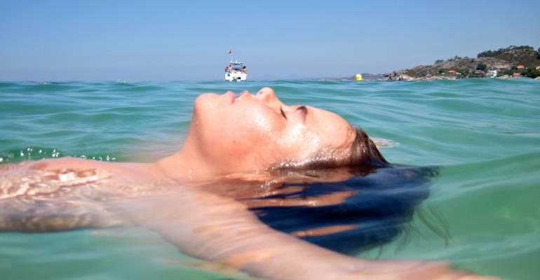 Volver al equilibrio: La respiración cuadrada