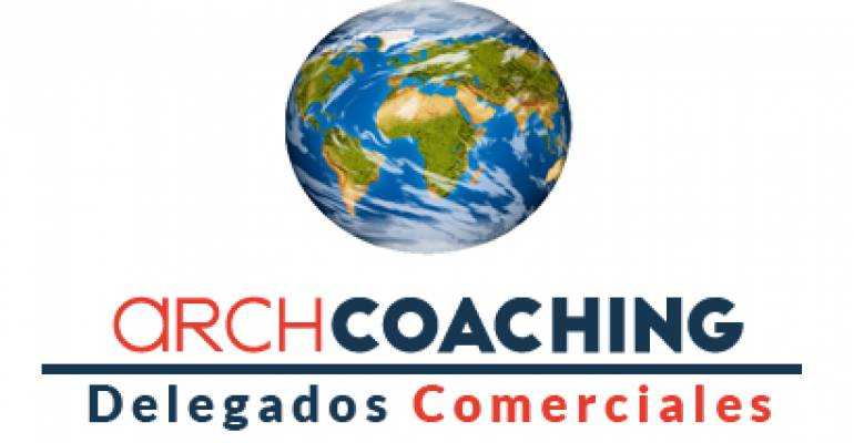Programa de Delegados Comerciales de Arch. Coaching